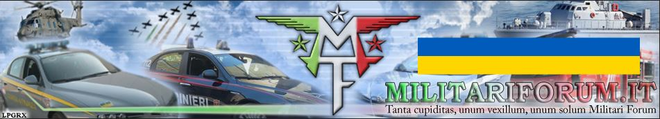 MILITARI FORUM - Powered by vBulletin
